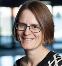 Professor Catherine Leyshon   (nee Brace )