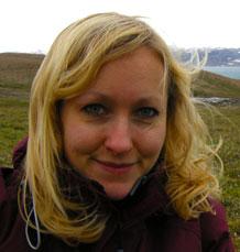 Professor Claire Belcher
