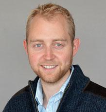 Dr Ewan Woodley