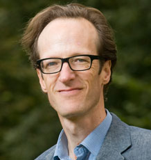 Dr <b>James Ryan</b> Associate Professor of Historical and Cultural Geography - James_Ryan