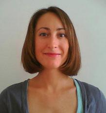 Dr Jessica Britton