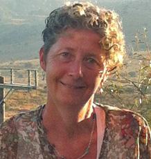 Professor Jo Little