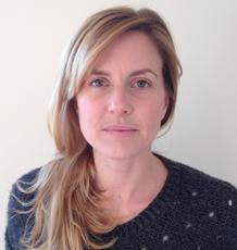 Dr Louisa Evans