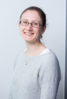 Dr Lucy Rowland