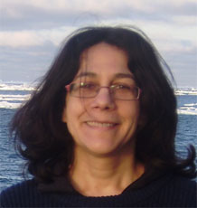 Dr Marie-Jose Messias