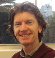 Professor Patrick Devine-Wright