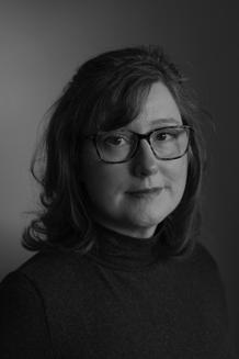 Dr Rebecca Pearce