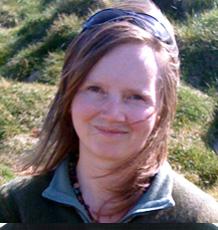 Dr Rebecca Sandover