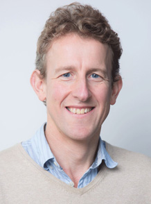 Professor Tim Lenton
